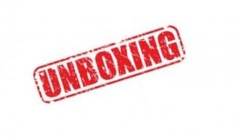 Unboxing poupée en silicone TPE