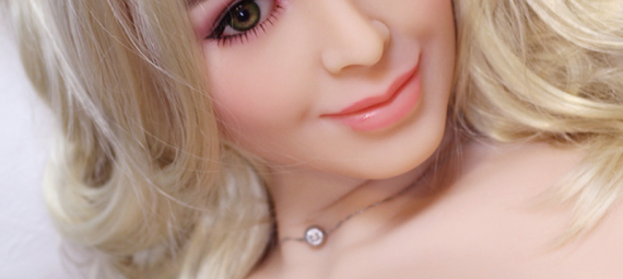 Love Doll TPE - pouvoir sur epanouissement sexuel