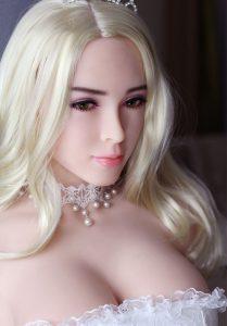 Poupée TPE à taille humaine - Miss Love Doll (11)