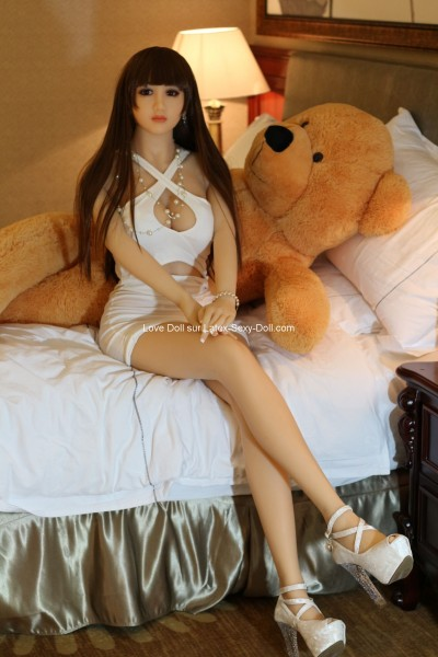Love Doll sur Latex-Sexy-Doll.com